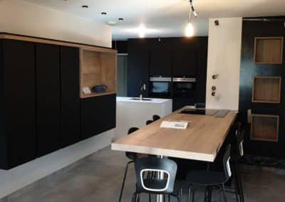 creation mobilier cuisine lhopital camfrout - Cuisine