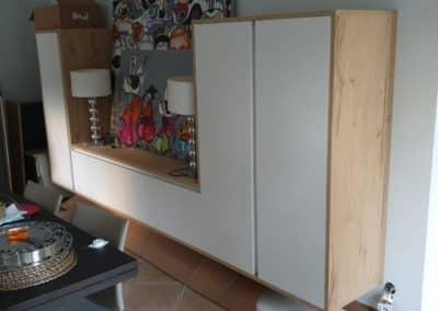 creation mobilier rangement brest - Agencement intérieur