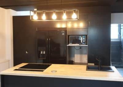 renovation complete cuisine brest 2 - Cuisine