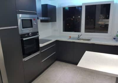 renovation complete cuisine brest - Cuisine