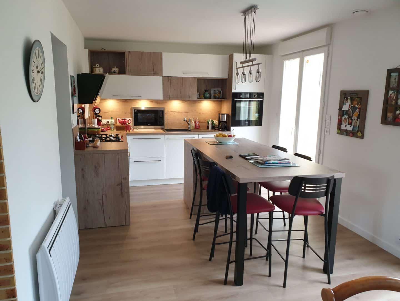 renovation complete cuisine saint renan 2 - Accueil